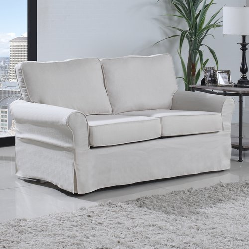 Madison Home USA Classic Loveseat