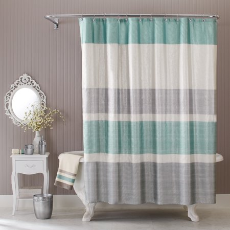Better Homes Gardens Glimmer Shower Curtain 72