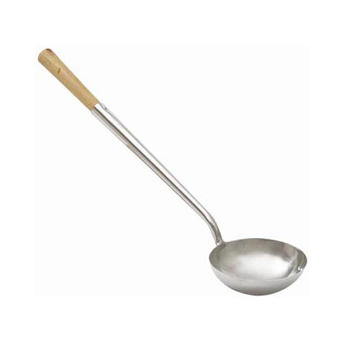 """Chinese Ladle 16"""" by"""