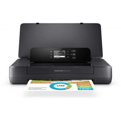 HP OfficeJet 200 Mobile Printer (Best Portable Printer For Mac)