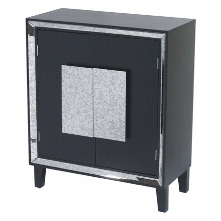Heather Ann Creations Avery Living Room and Den Fashion Decorative Chest