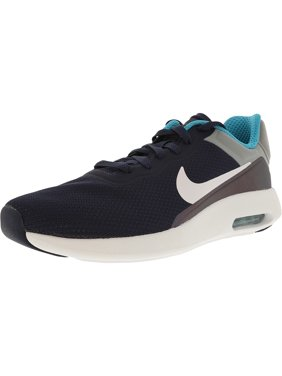 sale retailer 55de9 f388a Product Image Nike Mens Air Max Modern Se Midnight NavyWhite-Stealth-Blue  Lagoon Ankle