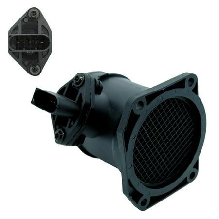 (For Volkswagen, Audi A4, A6 2001-1995 Mass Air Flow Sensor Meter MAF 0280218013)