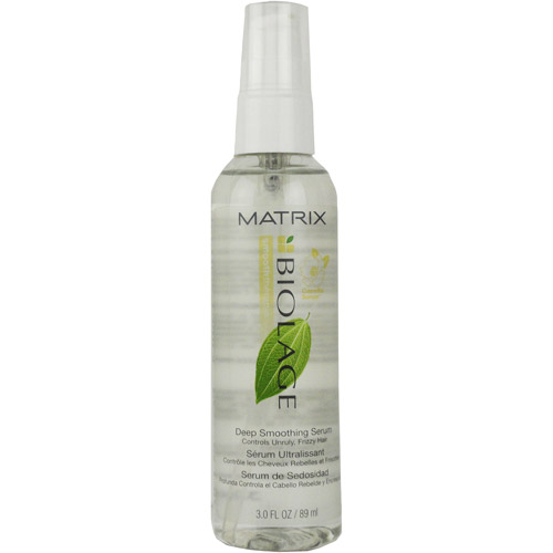 Matrix Biolage Smooththerapie Deep Smoothing Serum, 3.0 Fl Oz