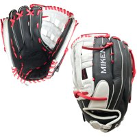"Miken 14"" Players Series Slowpitch Softball Glove, Left Hand Throw"