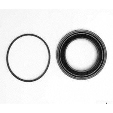 (Raybestos WK524 Professional Grade Disc Brake Caliper Boot and Seal Kit)
