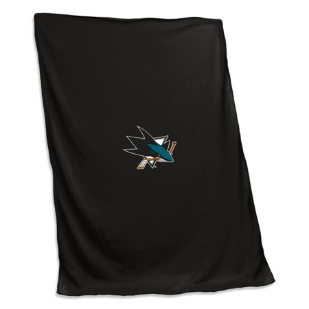 Logo Brands 825-74 San Jose Sharks Sweatshirt Couverture - image 1 de 1