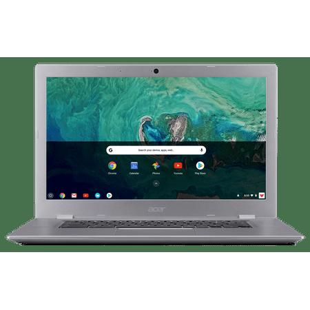Acer Chromebook 15 CB315-1HT-C9UA, Celeron N3350, 15.6