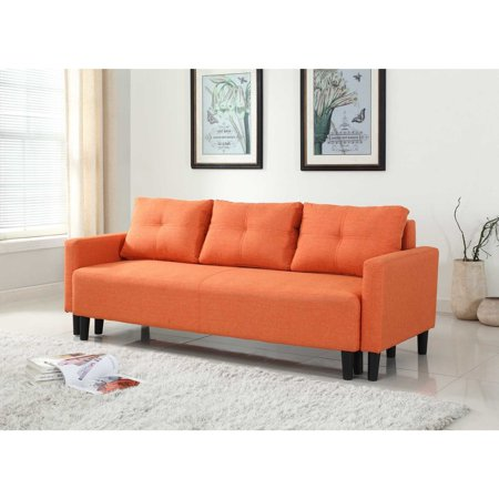 Best Master Furniture L33306 Adjustable Sofa Bed