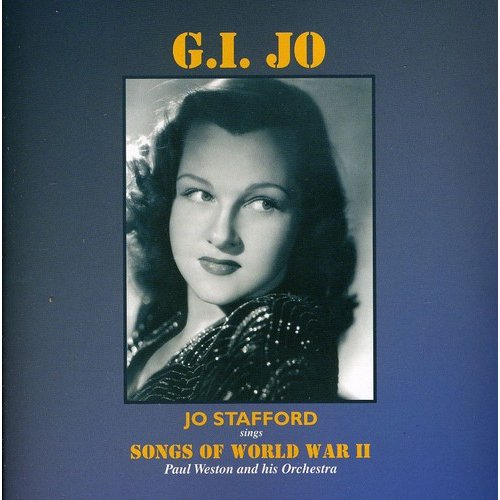 Gi Jo: Songs Of World War Ii