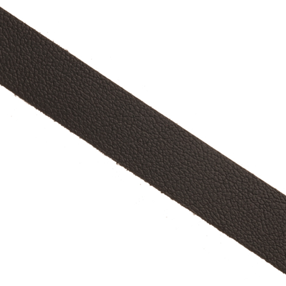 Genuine Leather Coated Faux Suede Lace Cord Black 8mm 3yard/pack (2-pack Value Bundle), SAVE $1