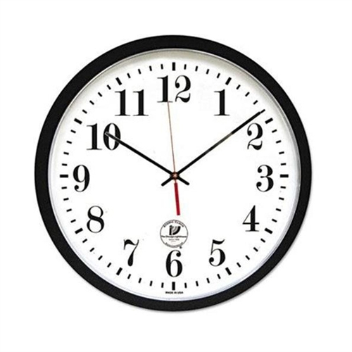 """Chicago Lighthouse 16.5"""" Atomic Wall Clock 67403302 ..."""