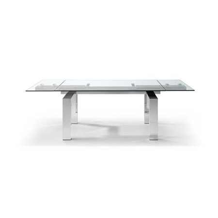 Extendable Dining Table 1/2