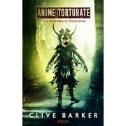 Anime Torturate - eBook