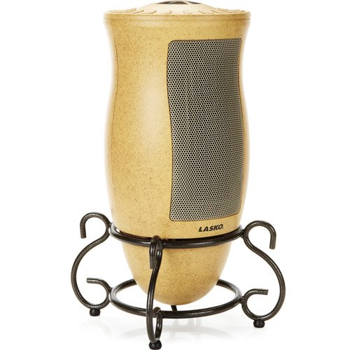 Lasko designer series oscillating ceramic heater walmart.com
