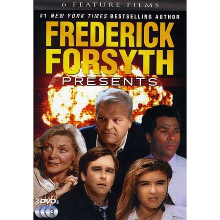 Frederick Forsyth Presents  Full Frame