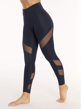 b593028214 Product Image Bally Total Fitness Women s Active Rapid Ankle Legging ...