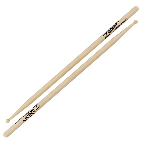 Super 7A Maple Drumsticks
