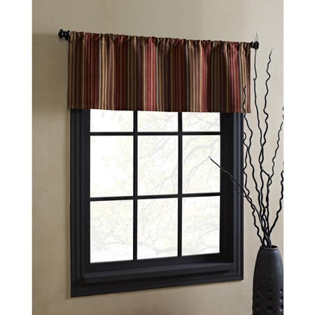 Better Homes And Gardens Bancroft 50x18 Valance