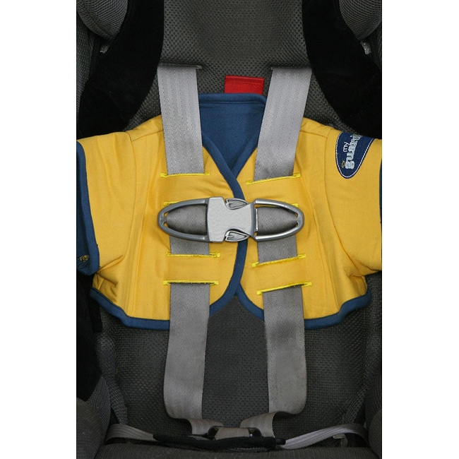 Rest Assured My Guardian Child Safety Restraint Car Seat Accessory