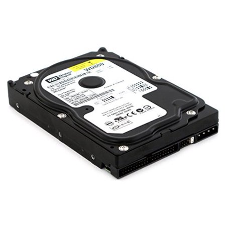 Ata 100 Caviar - WD TDSourcing Caviar WD800BB - Hard drive - 80 GB - internal - 3.5