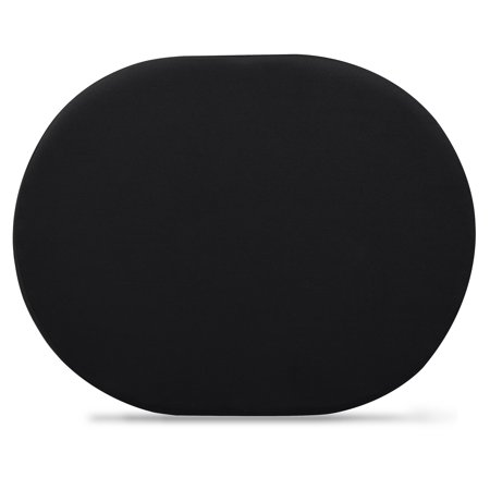 Equate Foam Ring Cushion, Black ()