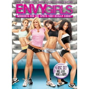 Envy Girls: Workouts For The Spots That Really Count (Full Frame)