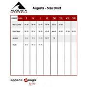 e71f758ce2 Augusta Sportswear - Augusta Sportswear MEN S PREMIER CREW 3XL White ...