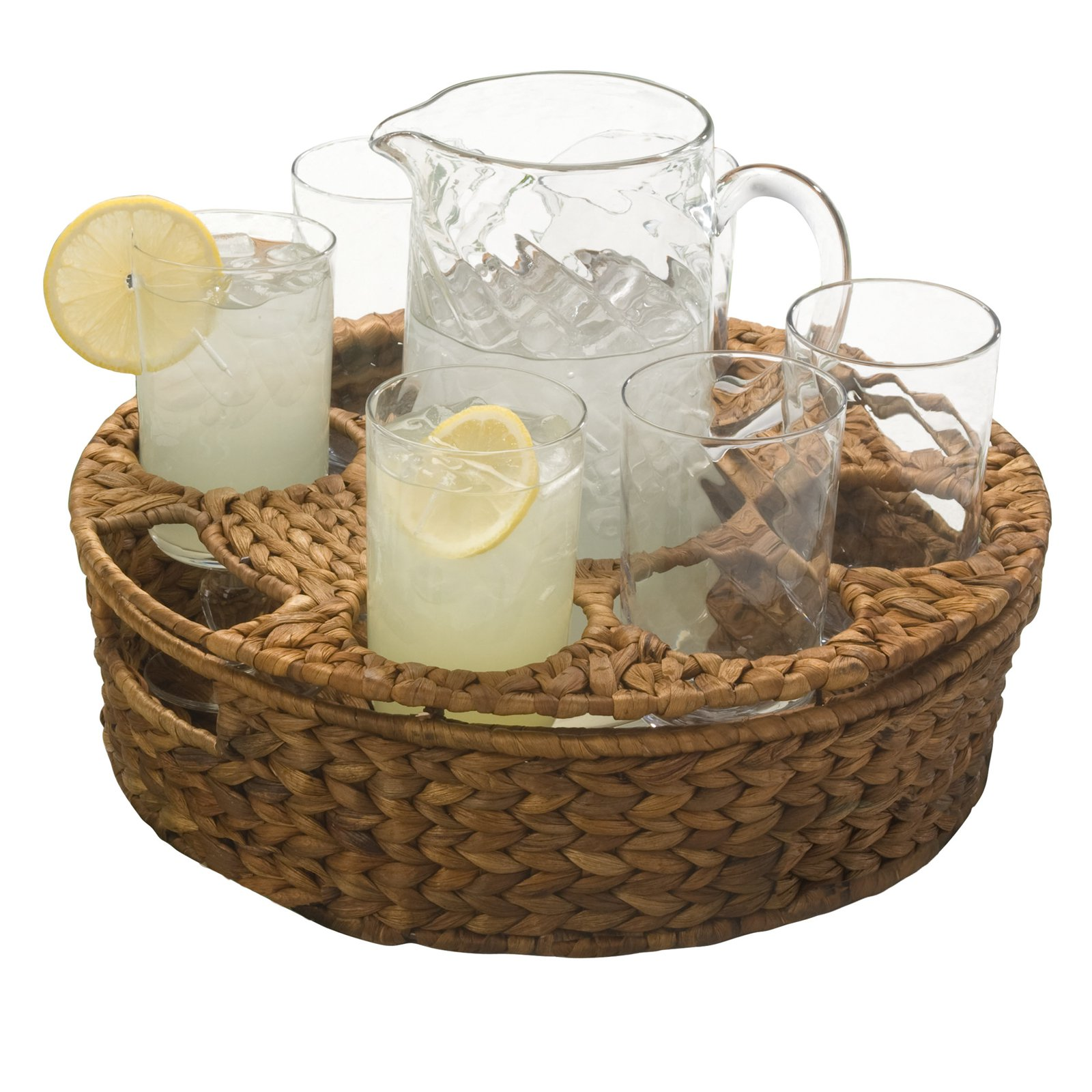 Artland Inc Garden Terrace Beverage Set with Pitcher