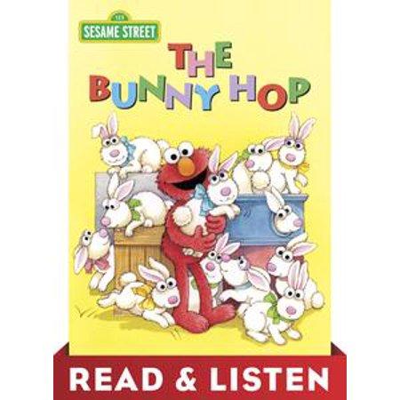 The Bunny Hop (Sesame Street): Read & Listen Edition - - Bunny Hop Lyrics