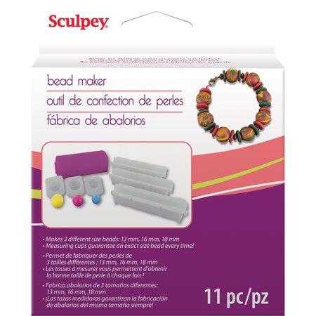 Sculpey Bead Maker- - image 1 of 1