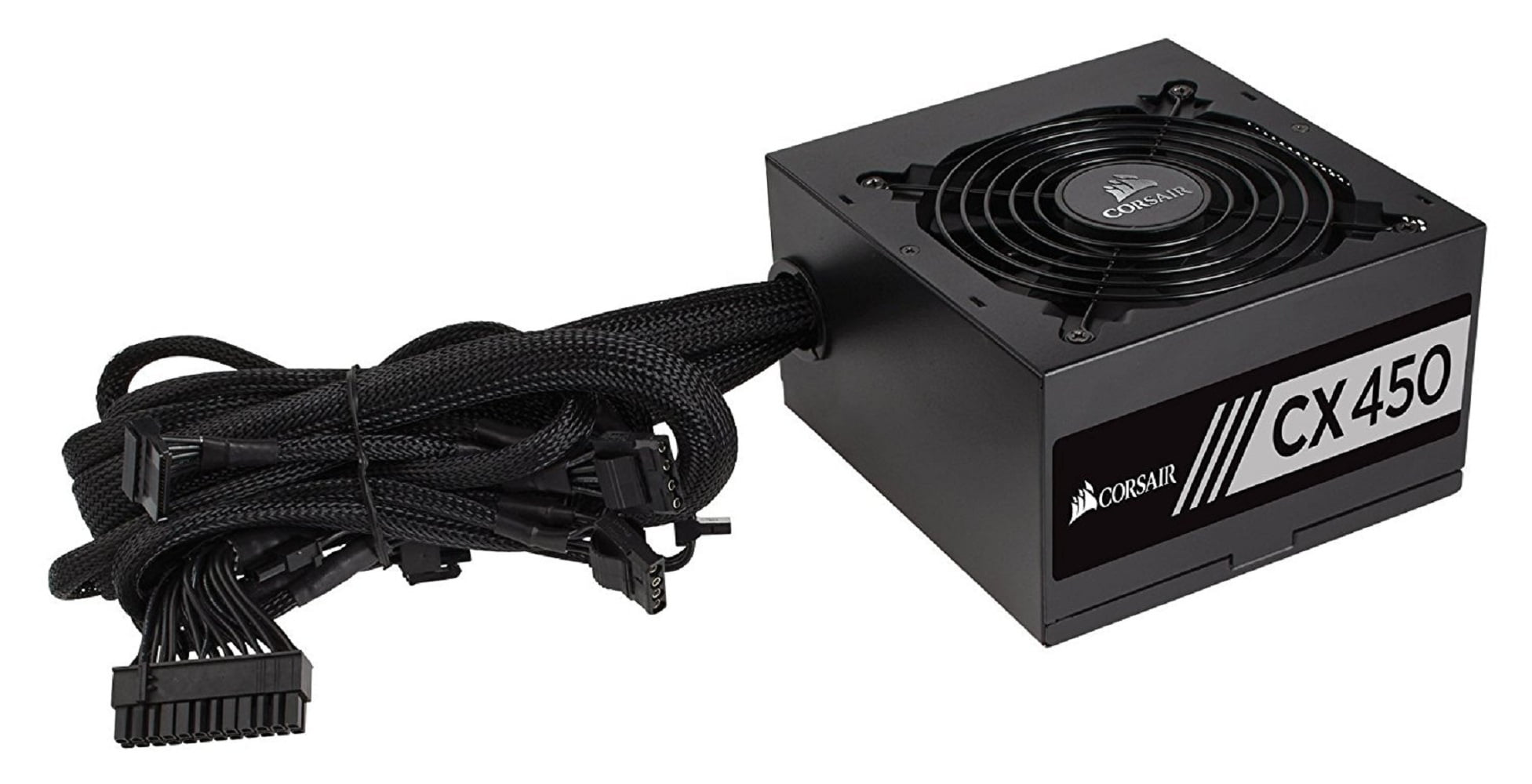 Corsair CX Series 450W 80+ Bronze Power Supply