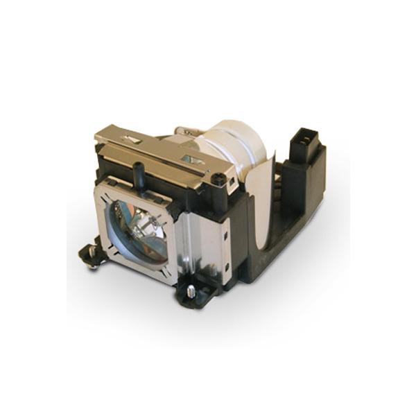 Sanyo POA-LMP150 Projector Housing with Genuine Original OEM Bulb