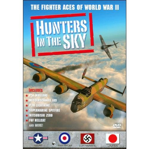 Hunters In The Sky