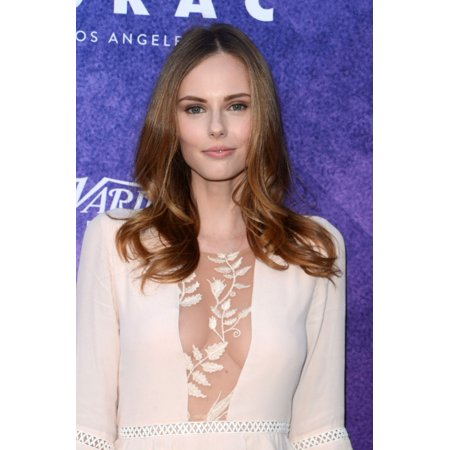 Alyssa Campanella At Arrivals For VarietyS Power Of Young Hollywood Event Neuehouse Hollywood Los Angeles Ca August 16 2016 Photo By Priscilla GrantEverett Collection Celebrity - Hollywood Themed Events