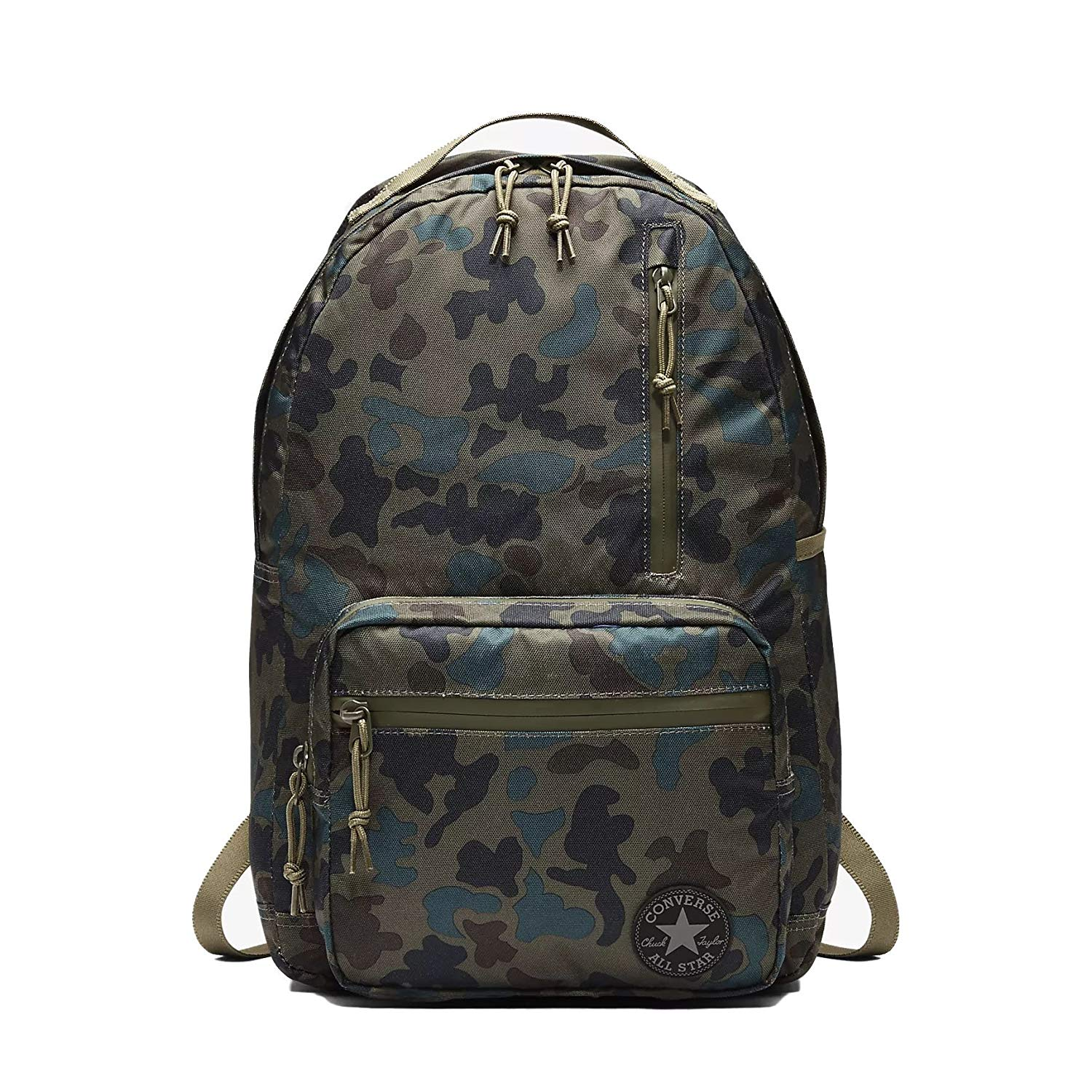 Converse Chuck Taylor All Star Go Backpack 2.0 One Size (Camo ... ab3e169d651f5