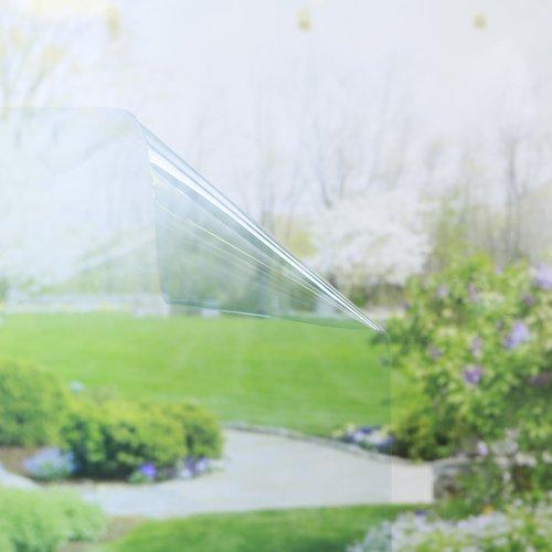 Best Home Fashion, Inc. Non-Reflective Ceramic Energy Saving Window Film