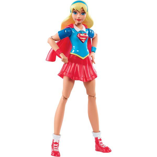 Mattel DC SUPER HERO GIRL ASST by