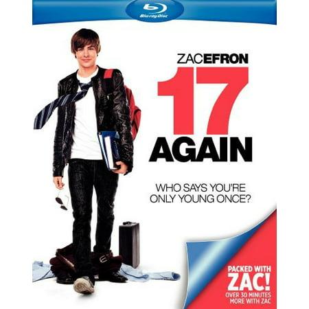 17 Again (Blu-ray + DVD + Digital Copy) - Kid Anakin