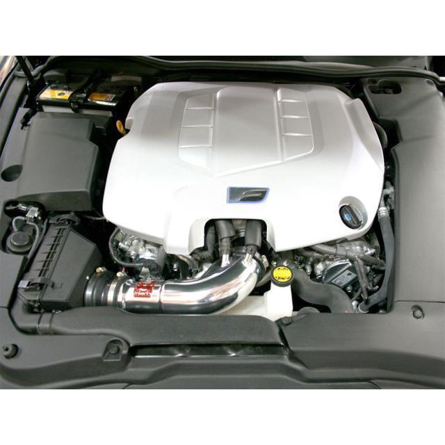 Afe Takeda Intakes Stage 2 Pds Ais Pds Lexus Is F 08 11 V8 5 0l Pol Walmart Com Walmart Com