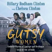 The Book of Gutsy Women - Audiobook