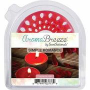 AromaBreeze Fragrance Halo, Simple Romance