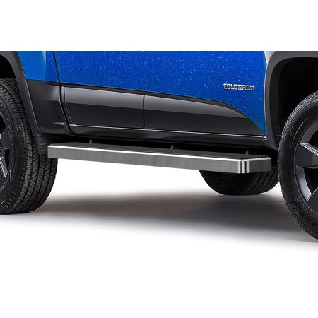 - iBoard Running Boards 6