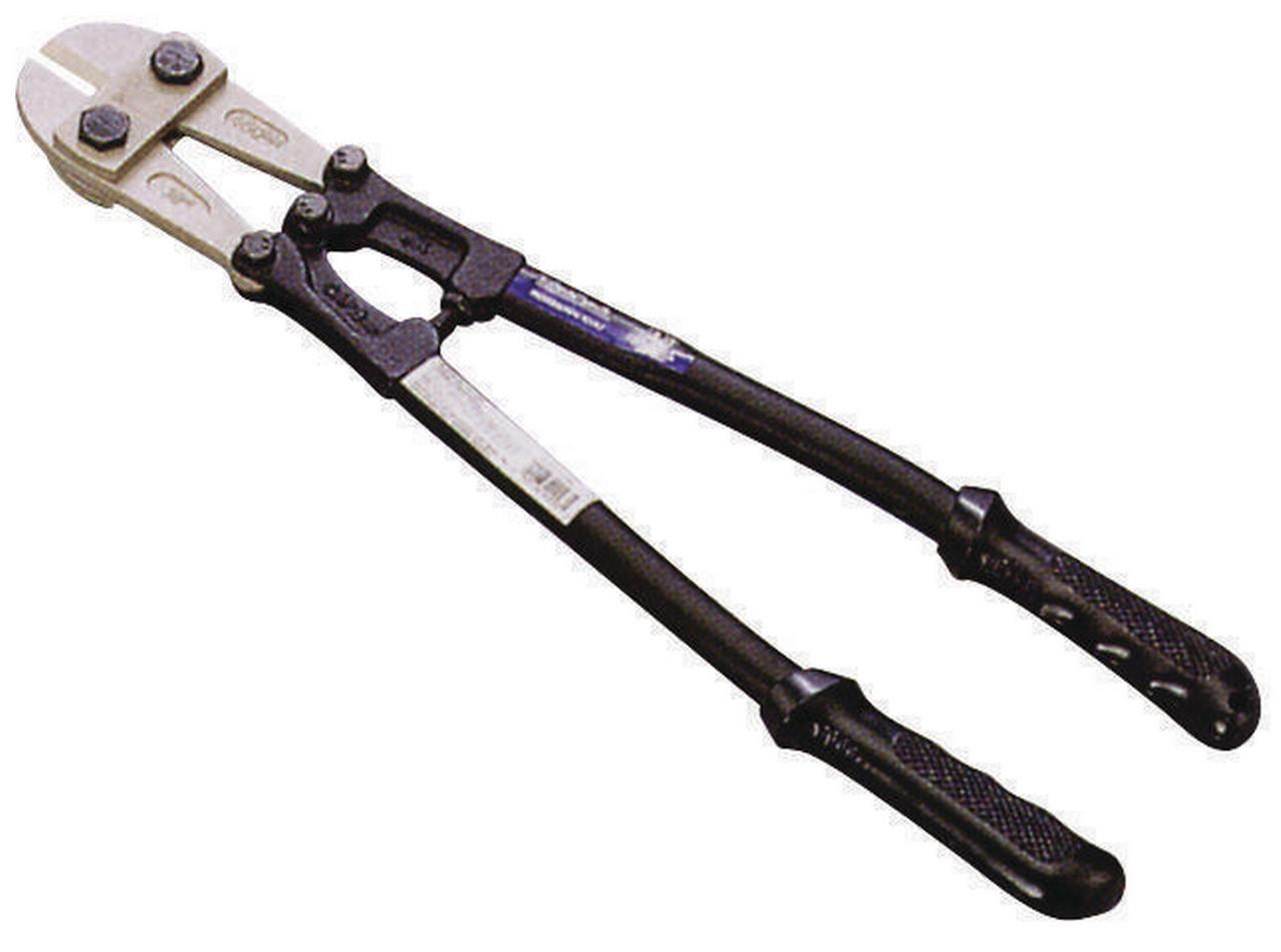 Mintcraft JL-WD-06183L Bolt Cutter, 18 in OAL, Chrome Vanadium Blade by Mintcraft