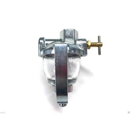 (Ship from USA) FUEL SEDIMENT FILTER BOWL MADE FOR CUB CADET 70 100 102 122 106 126 127 147 NEW /ITEM NO#8Y-IFW81854227264, NOTE: if you have any.., By (You Ship Usa)