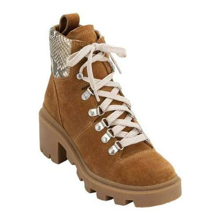 Women's Dolce Vita Rubi Hiker Boot ()