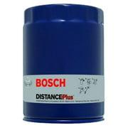 Bosch DistancePlus Oil Filter