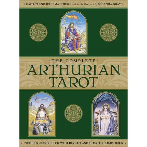 the complete book of tarot pdf
