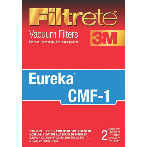 Eureka Type CMF-1 Vacuum Cleaner Filter