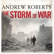 The Storm of War - Audiobook